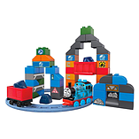 Mega Bloks Thomas and Friends Blue Mountain Coal Mine Building Set screen shot 1