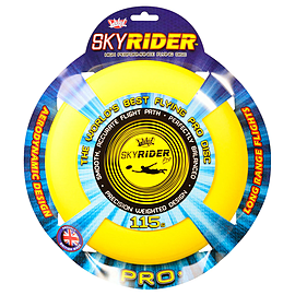 Wicked Sky Rider Pro (Yellow Colour Supplied) Traditional Games