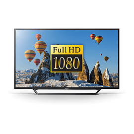 Sony/SON-KDL40WD653BU/1920 x 1080 Full HD Resolution/Televisions TV and Home Cinema