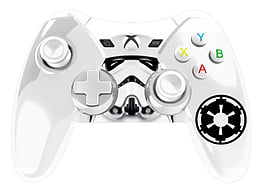 Star Wars Stormtrooper Official Xbox One Licensed Controller (Xbox One) XBOX ONE