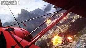 Battlefield 1 screen shot 3
