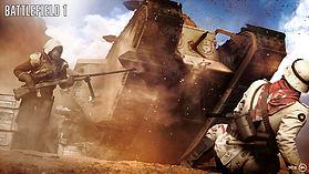 Battlefield 1 screen shot 4