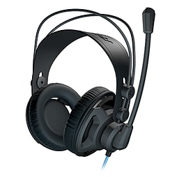 ROCCAT Renga Studio Grade Over-Ear Stereo Gaming Headset, Black PC