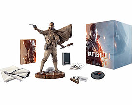 Battlefield 1 - Collector's Edition- No Software Multi Format and Universal Cover Art