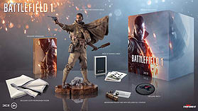Battlefield 1 - Collector's Edition- No Software screen shot 1
