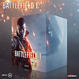 Battlefield 1 - Collector's Edition- No Software screen shot 3
