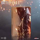 Battlefield 1 - Collector's Edition- No Software screen shot 4