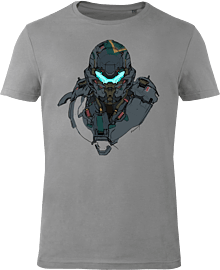HALO: AGENT LOCKE - Size: 3XL Clothing