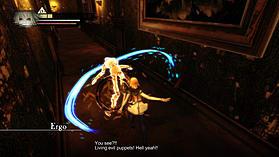 Anima: Gate of Memories screen shot 1