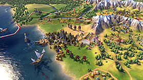 Sid Meier's Civilization VI Deluxe screen shot 2