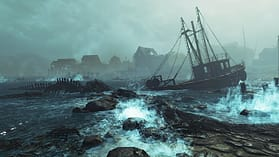 Fallout 4: Far Harbor screen shot 1