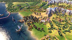 Sid Meier's Civilization VI screen shot 2