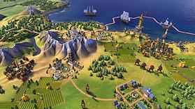 Sid Meier's Civilization VI screen shot 3