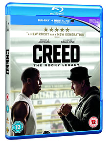 Creed (Blu Ray) Blu-ray