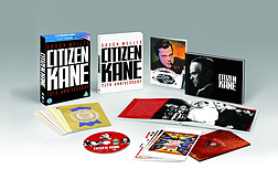 Citizen Kane 75Th Anniversary (Blu Ray) Blu-ray