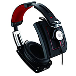 Thermaltake E-Sports Level 10M Black Gaming Headset 40mm Audio Drivers screen shot 2