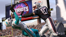 Madden NFL 17 screen shot 2