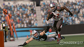 Madden NFL 17 screen shot 5