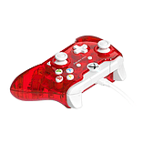 Rock Candy Wired Controller Stormin Cherry Red Microsoft XBox One screen shot 2