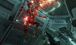 DOOM - Steam screen shot 4