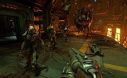 DOOM - Steam screen shot 6