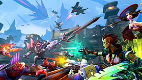 Battleborn - Steam screen shot 2