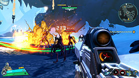 Battleborn - Steam screen shot 4