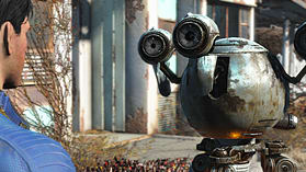 Fallout 4 - Steam screen shot 4
