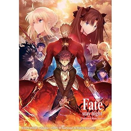 Amazon.com: Weiss Schwarz 1x Fate/Stay Night [Unlimited