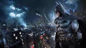 Batman: Return To Arkham screen shot 2