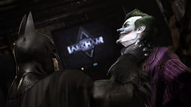 Batman: Return To Arkham screen shot 3