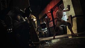 Batman: Return To Arkham screen shot 5