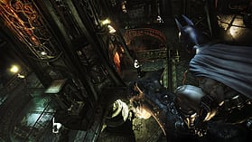 Batman: Return To Arkham screen shot 1
