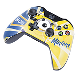 Xbox One Controller - The Minion Edition screen shot 2