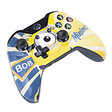 Xbox One Controller - The Minion Edition screen shot 3
