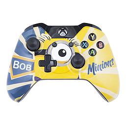 Xbox One Controller - The Minion Edition XBOX ONE