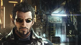 Deus Ex: Mankind Divided Steelbook Edition screen shot 5
