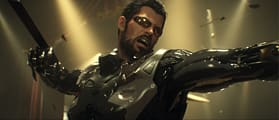 Deus Ex: Mankind Divided Steelbook Edition screen shot 9