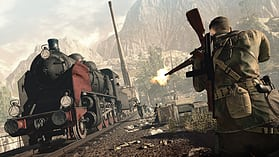 Sniper Elite 4 Limited Edition screen shot 7