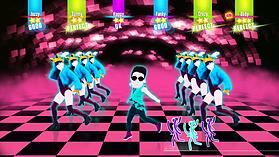Just Dance 2017 screen shot 4
