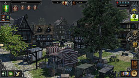 The Guild 3 Aristocratic Edition screen shot 8