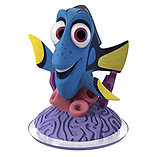 Disney Infinity 3.0 Dory Playset screen shot 1