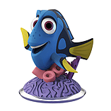 Disney Infinity 3.0 Dory Playset screen shot 2