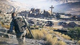 Tom Clancy's Ghost Recon: Wildlands Deluxe Edition screen shot 1