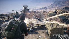 Tom Clancy's Ghost Recon: Wildlands Deluxe Edition screen shot 2