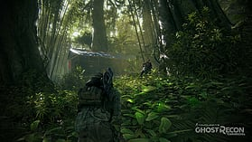 Tom Clancy's Ghost Recon: Wildlands Deluxe Edition screen shot 3