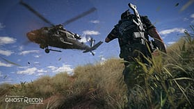 Tom Clancy's Ghost Recon: Wildlands Deluxe Edition screen shot 9