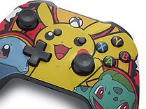 Xbox One Controller: PKMN Edition screen shot 2