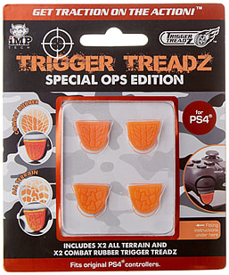 iMP Trigger Treadz Special Ops Edition for Xbox One Controller XBOX ONE