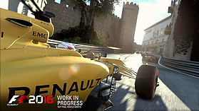 F1 2016 - Limited Edition screen shot 2